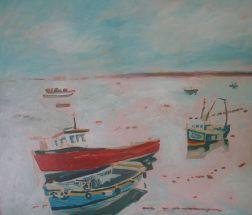 Liegh-on-Sea I