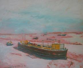 Liegh-on-Sea II