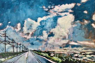 Louisiana 2 Road to Cameron