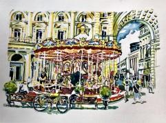 Carosella di Firenze