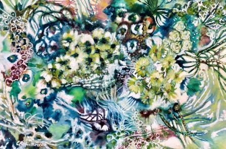 Flowers No.1 (2)