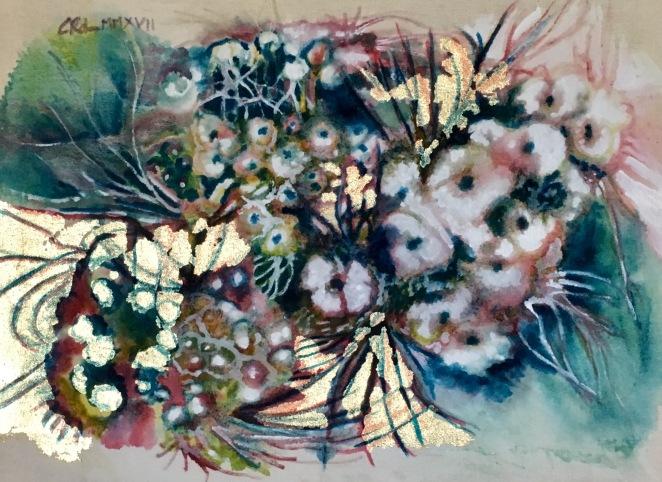 Flowers No.2,v1.2