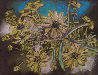 Flowers 1121