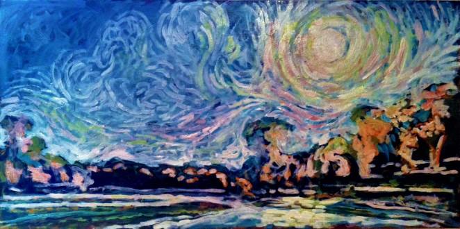 Vincent's Rendezvous